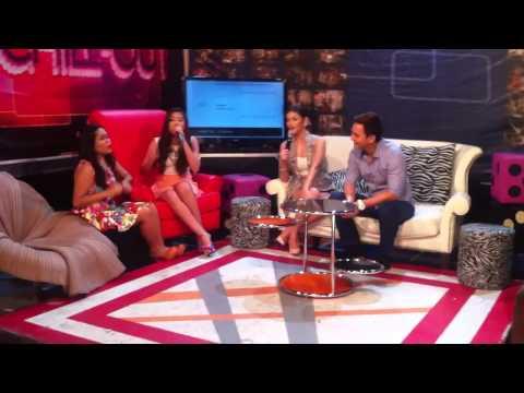 Morissette Amon SAMPLES (Jessie J) at ASAP ChillOut