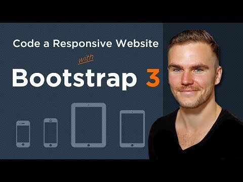 [#3] Download Course Files - Code Responsive Websites with Bootstrap 3