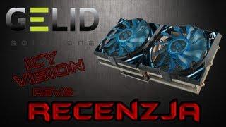 Gelid Icy Vision rev2 - recenzja