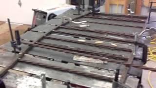 Building Lesa's Bed (part 2)