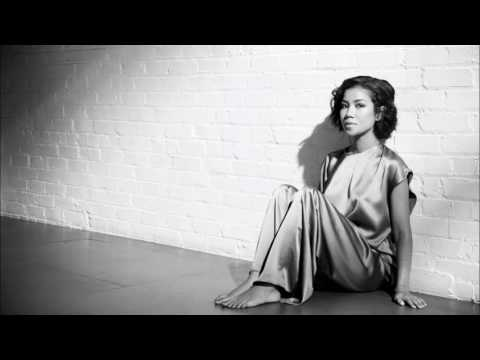 Jhene Aiko - All I Want (feat. The Weeknd & Frank Ocean)