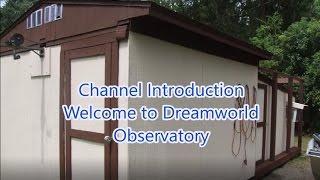 Backyard Astronomy Intro