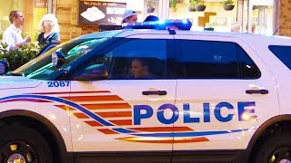 Tickle my Pickle Prank 2 - Guy Threatens to Kill Me in Public - Pranks on Cops - Public Pranks 2014