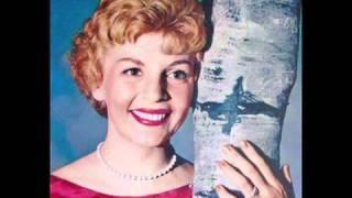 Dorothy Collins   Banjo Boy 1960