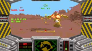 IE 12 PC Games Preview - Iron Assault (1995)
