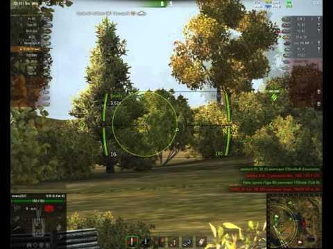Fcm36 Pak40 Malinovka. Fcm 36 Pak 40, Малиновка, не сходя с места 10 фрагов
