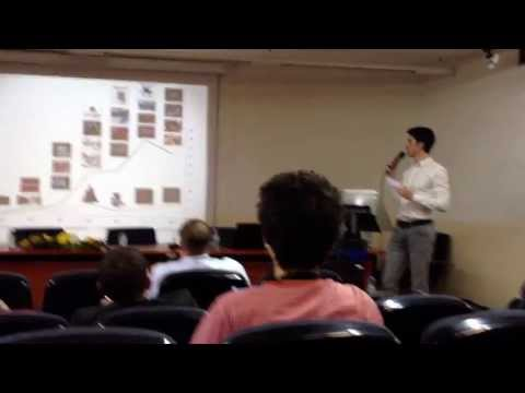 Crowdsourcing in the Production of Video Advertising (IMMAA Conference, May 4th 2013, Lisbon)