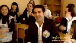 Armenian Pop ► Abel - Verjin Zang [High Quality]