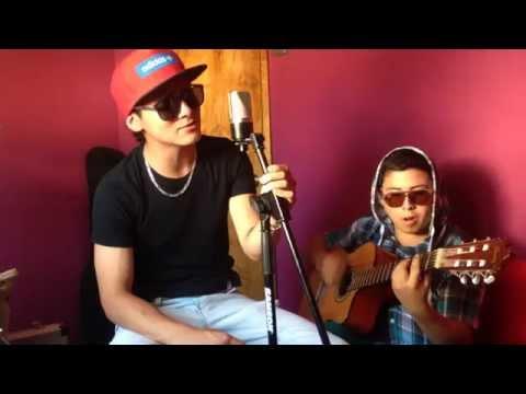Una noche mas nicky jam - cover by Jair