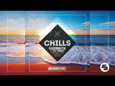 RADIØMATIK Feat. Stee Downes - Running From Yourself (Kohen Remix Edit)