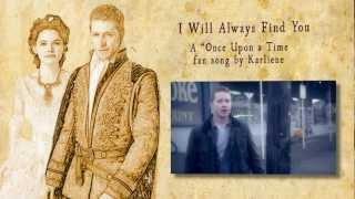Karliene - I Will Always Find You