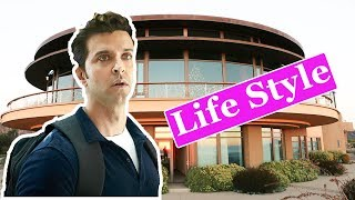 Hrithik Roshan Lifestyle,Family,House,Car,Sons,Net worth, Biography 2017 || Fame With Life