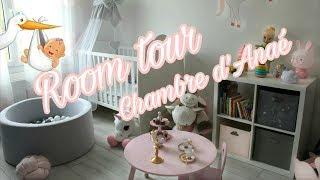 ROOM TOUR : CHAMBRE DE ANAE