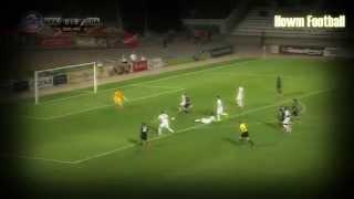 Первый гол Измайлова за Краснодар