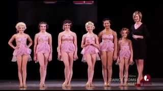 Decadent Darlings - Full Group - Dance Moms: Choreographer