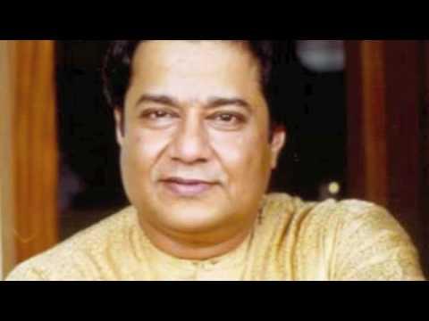 Anup Jalota- Aji Mone Mone Lage Hori (আজি মনে মনে লাগে হরি...)