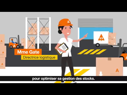 Vidéo Institutionnel Orange business