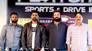 The Fortune Sports and Drive  n Opening  n Madhapur  FilmJalsa