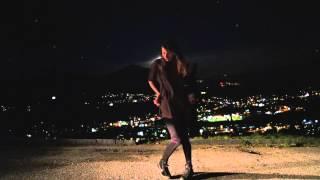 Camilla Sparksss — Move Like A Shark (City Version)