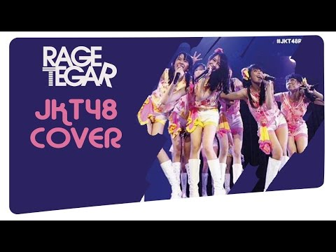 Music Cover: JKT48 - Chime wa love song