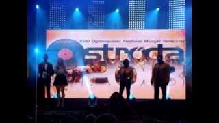 Bayer Full - Wszyscy Polacy  XVIII Festiwal Muzyki Tanecznej Ostróda 2013