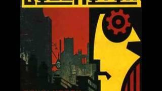 SoulMotor - Gods & Monsters - (Revolution Wheel 2002)(Still Video)