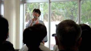 東日本大震災復興支援 チャリティーコンサート(2) H23年4月23日 福岡県...