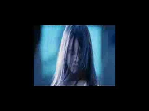 nista-anueta | scary ghost asian | gothic