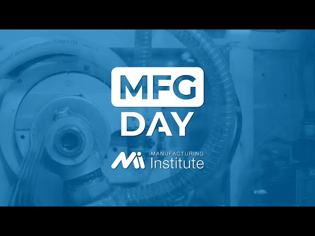 Greystone, Inc. Interview: James City County and WJCC Schools Virtual Manufacturing Day 2021