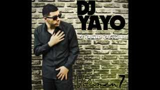 05 Mas Abajo Del Ombligo   Warionex & Yeray Prod  por DJ YAYO
