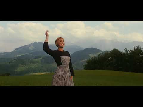 """The Sound of Music"" - THE SOUND OF MUSIC (1965)"