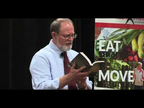 Meet the Author: William Kent Krueger 4/19/15