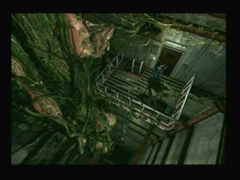 Lets Play Resident Evil 2 Leon A Part 22 Plant Monsters And A