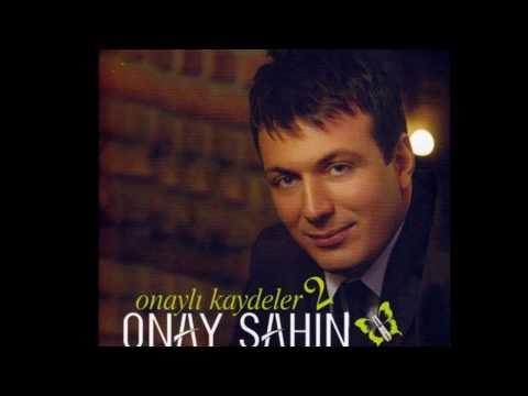 Onay Şahin - Trabzon'dur Yolumuz
