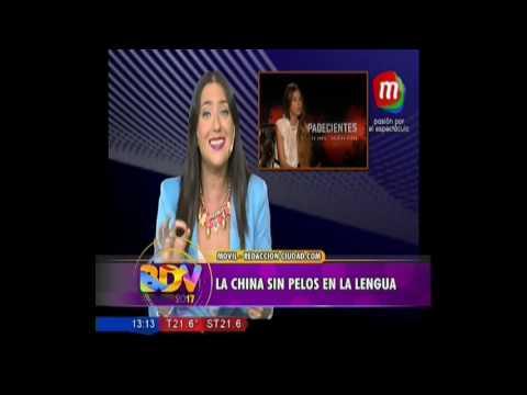 Las noticias de Ciudad.com en BDV por Magazine TV