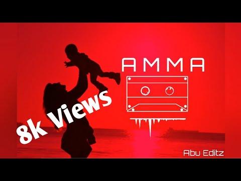 AMMA Song Moust Popular Ringtone Nice Lyrics