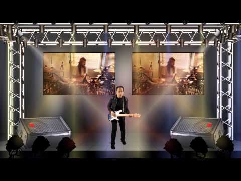 THE NEAL MORSE BAND - Agenda (OFFICIAL VIDEO)