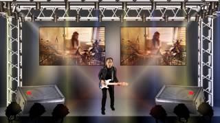 THE NEAL MORSE BAND – Agenda (OFFICIAL VIDEO)