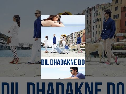 Dil Dhadakne Do Mp3