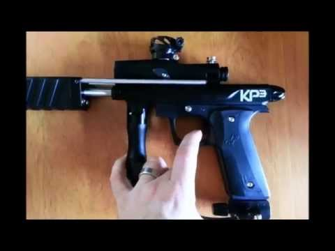 Azodin KP3 Unboxing