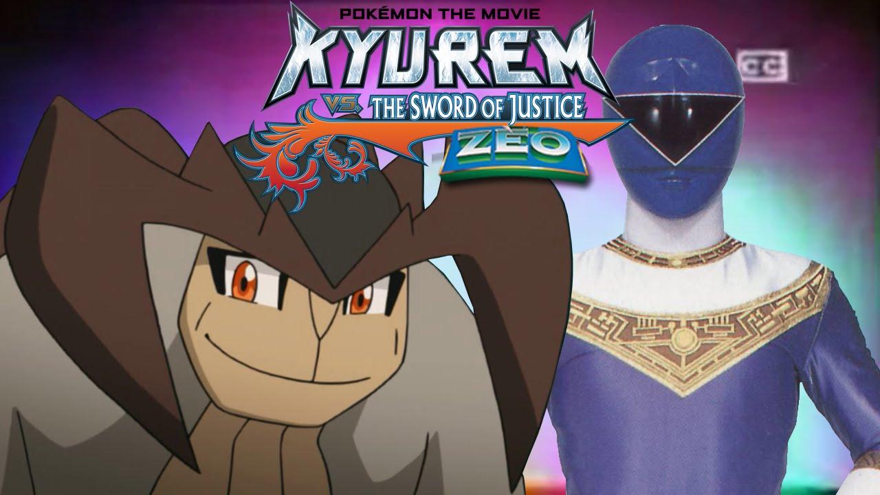 Sword Of Justice Zeo Opening Kyurem Vs The Sword Of Justice
