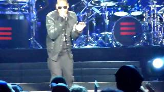 jay z performs on to the next one d o a bp3 tour conseco fieldhouse