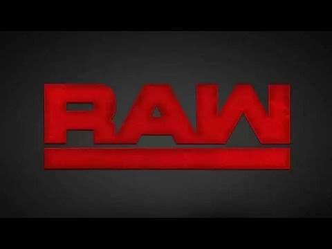 Enemies (RAW Theme) [Karaoke]