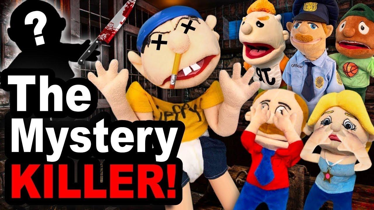 SML YTP: The Mystery Killer!