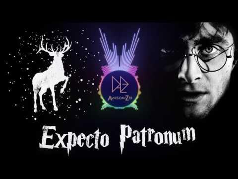 Expecto Patrum  Harry Potter AwesomiZer  Electro House