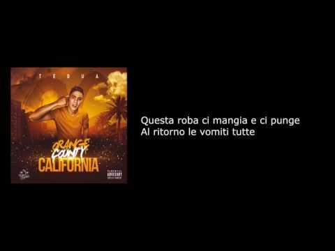 Testo-Revolver Freestyle-Tedua ft. Coyote Jo Bastard,Rkomi,Izi,Sfera Ebbasta- OCC