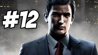 Mafia 2 Walkthrough - Part 12: The Mob Doctor (Xbox360/PS3/PC)