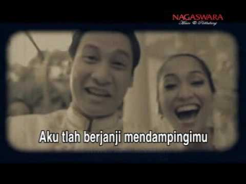 SAYANG LAHIR BATIN | WALI | TOP HITS BAND INDONESIA