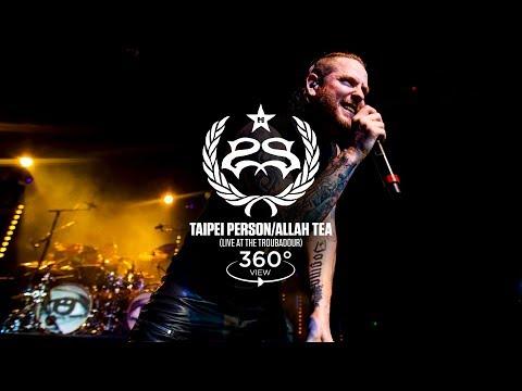 Stone Sour - Taipei Person/Allah Tea (Live 360°)