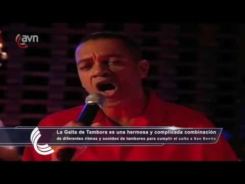 Francisco Pacheco, pureza de la tradición del pueblo venezolano